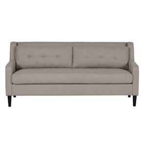 Compare prices Langley Street Ponderosa Mid Century Sofa