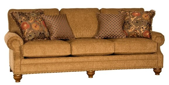Perfect Quality Wales Sofa by Chelsea Home by Chelsea Home