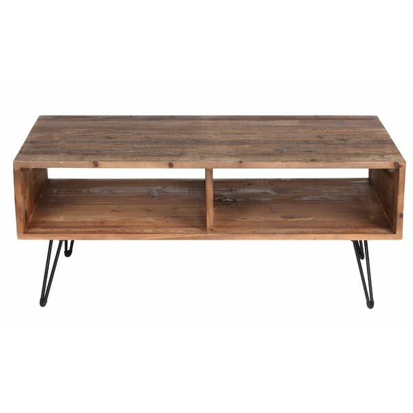 Julian Coffee Table By Williston Forge