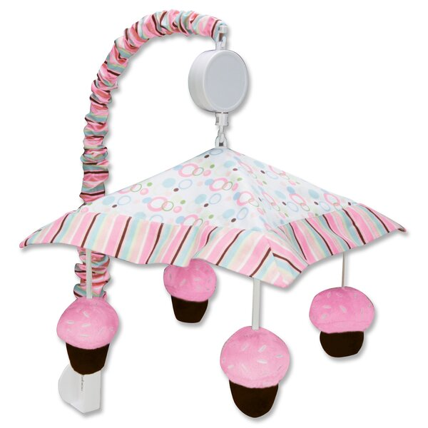 Cupcake Mobile by Trend Lab