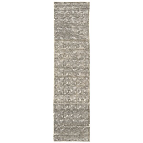 Springport Rectangular Natural Hide Table Runner by Willa Arlo Interiors