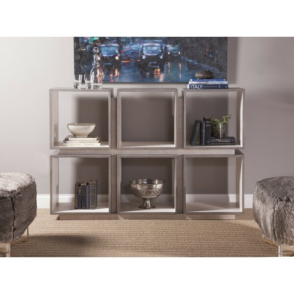 Signature Designs 6 Cube Unit Bookcase by Artistica Home