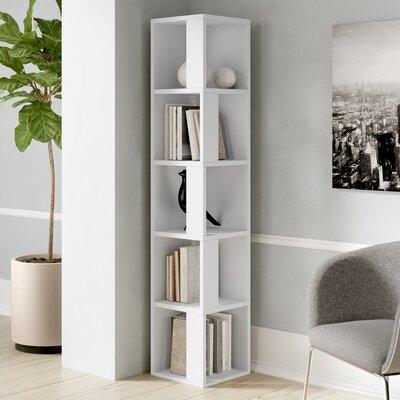Bücherregal Piano | Wohnzimmer > Regale > Bücherregale | 17 Stories