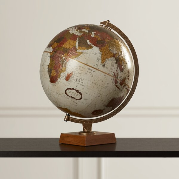 Home & Office World Globe by Replogle Globes