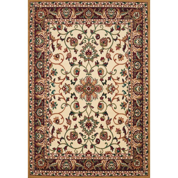 Randalstown Area Rug by Three Posts