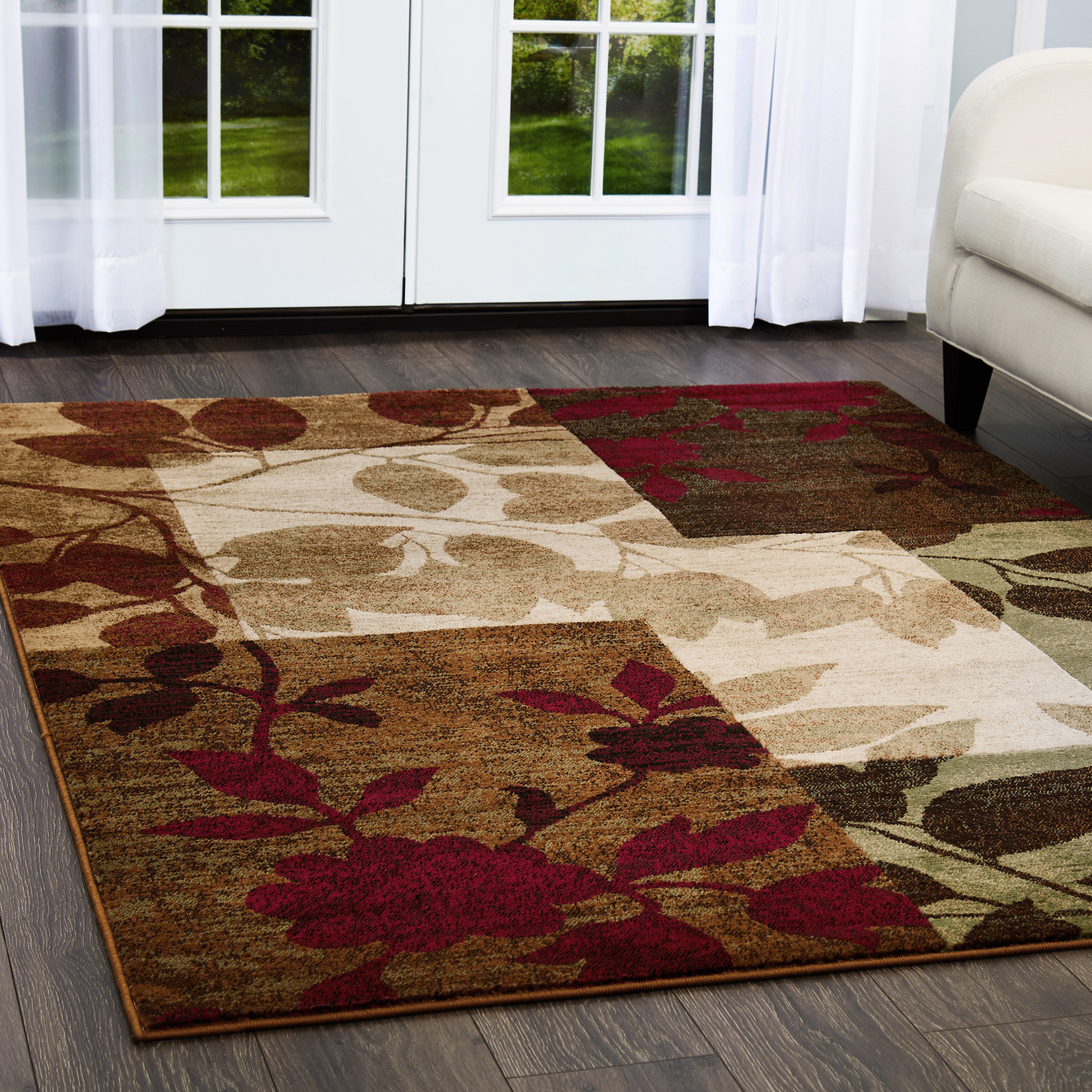 Green Red Area Rugs You Ll Love In 2021 Wayfair