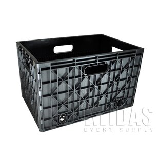 Large Dinner Plate Crate