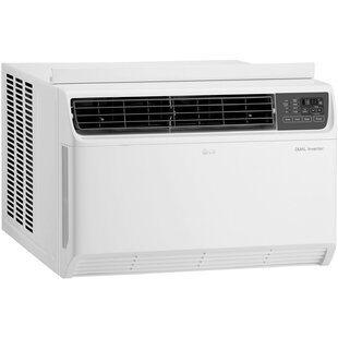 22000 BTU Window Air Conditioner with Remote by LG