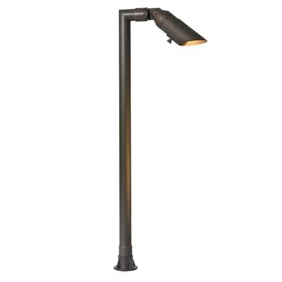 Shop For Outdoor 1 Light LED Pathway Light By Eurofase