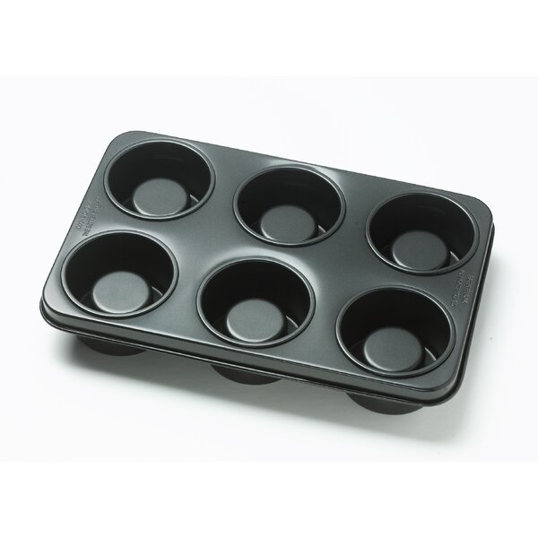 Better Baker 3 Piece Mold Set by Cooks Choice