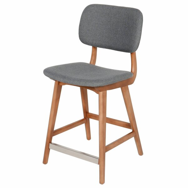 Ivor 24.5 Bar Stool by Joseph Allen