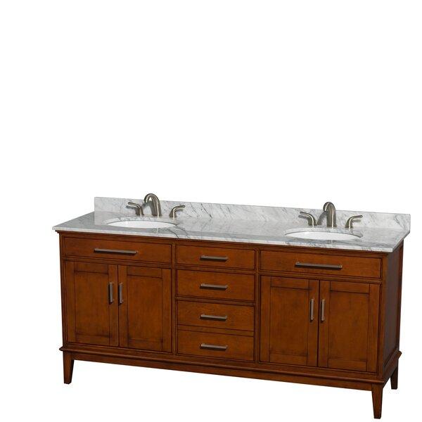 Hatton 72 Double Bathroom Vanity