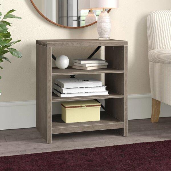 Laguna Standard Bookcase By Gracie Oaks