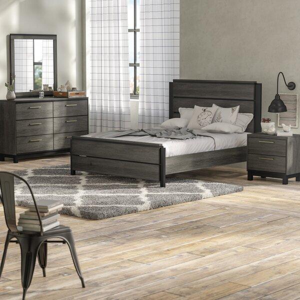 Mandy Standard 4 Piece Bedroom Set By Gracie Oaks