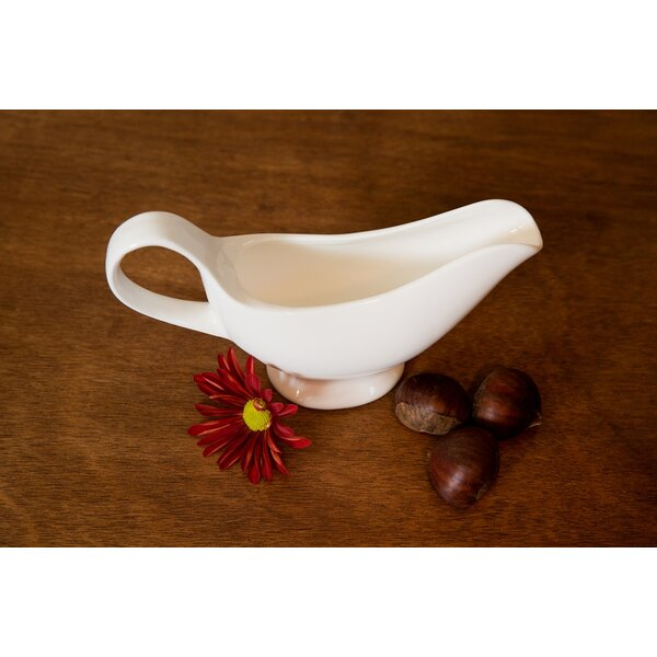 Tochkin Smooth Gravy Boat by Ebern Designs