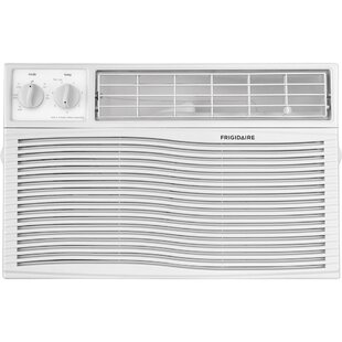 Mini-Compact 8,000 BTU Window Air Conditioner by Frigidaire
