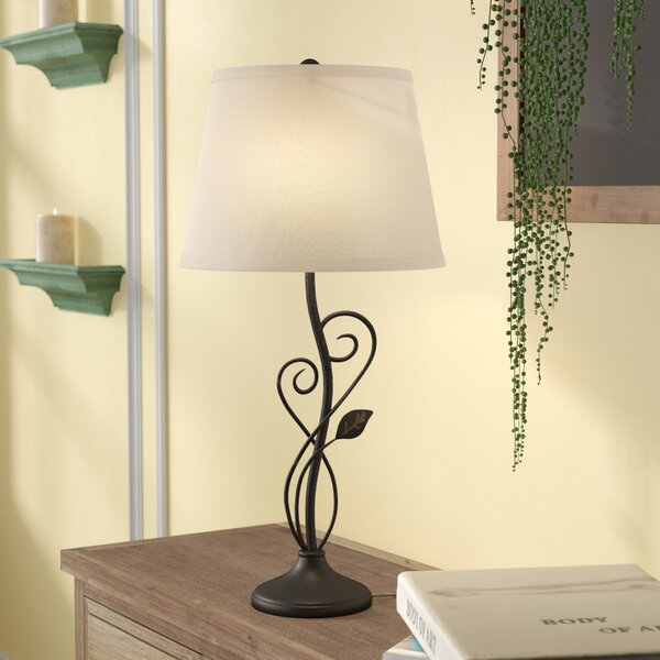 Melmore 25.75 Table Lamp by Andover Mills