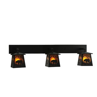Price comparison 3-Light Outdoor Wall Lantern By Meyda Tiffany