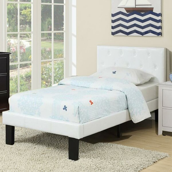 Desirat Upholstered Standard Bed by House of Hampton