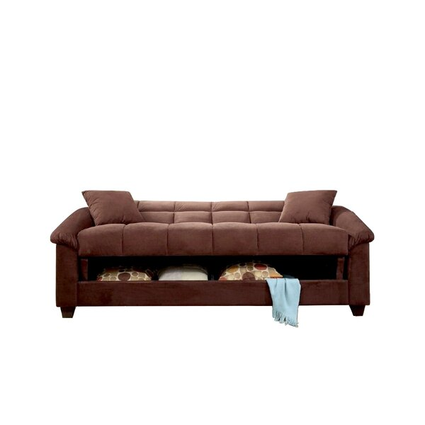 Convertible Sofa by Infini Furnishings