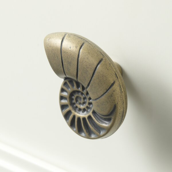 Nautical Hardware Novelty Knob by Birch Lane™