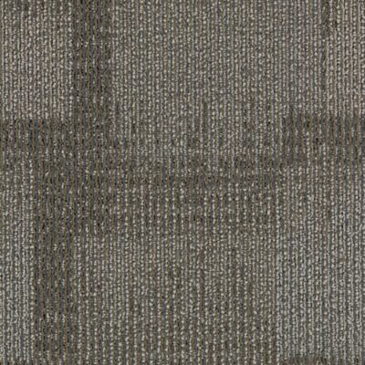 Odessa 24 x 24 Carpet Tile in Taking Charge by Mohawk Flooring