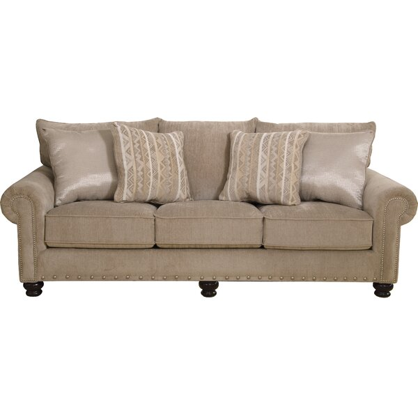 Belhaven Sofa by Canora Grey