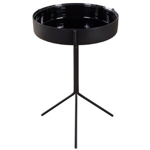 Double Bowl End Table by Wildon Home ?