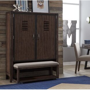 Maven Armoire by Gracie Oaks