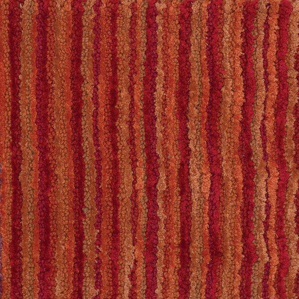Altieri Red Rug by Ebern Designs