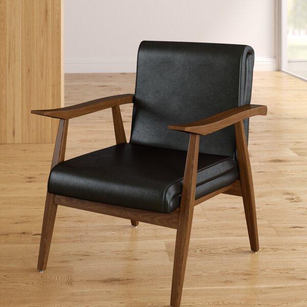 Nash Armchair by Corrigan Studio Corrigan Studio®