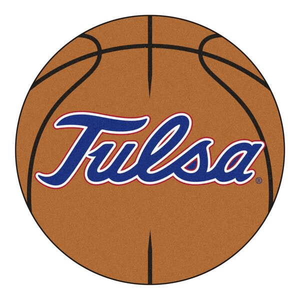 NCAA University of Tulsa Basketball Mat by FANMATS