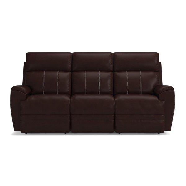 Talladega Reclining Sofa By La-Z-Boy