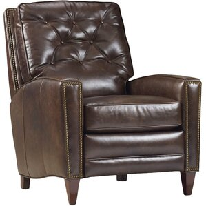 Powell Leather Recliner by..