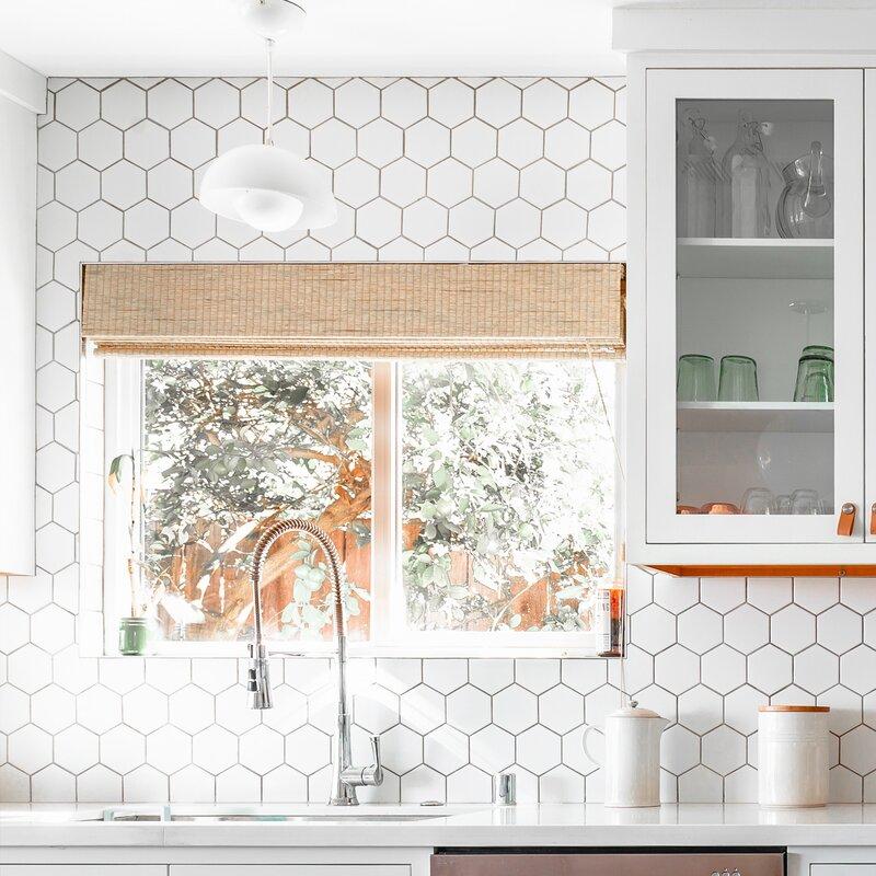 Porcelain Mosaic Wall Floor Tile