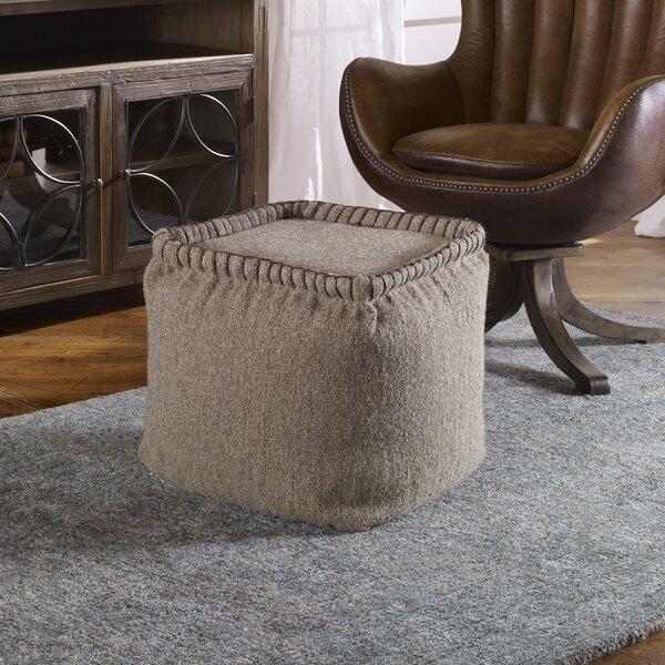 Stephens Pouf by Bloomsbury Market
