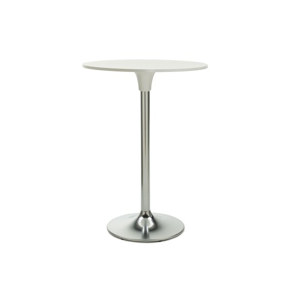 24 Round Collaborative Table by Trendway