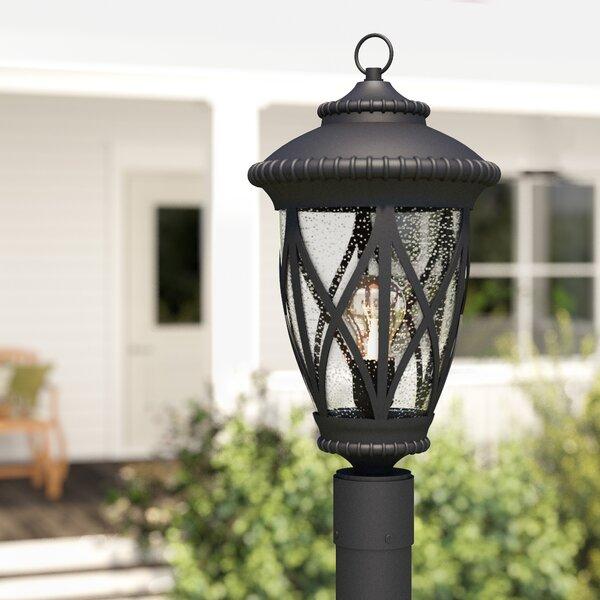 Dasie 1-Light Lantern Head by Darby Home Co
