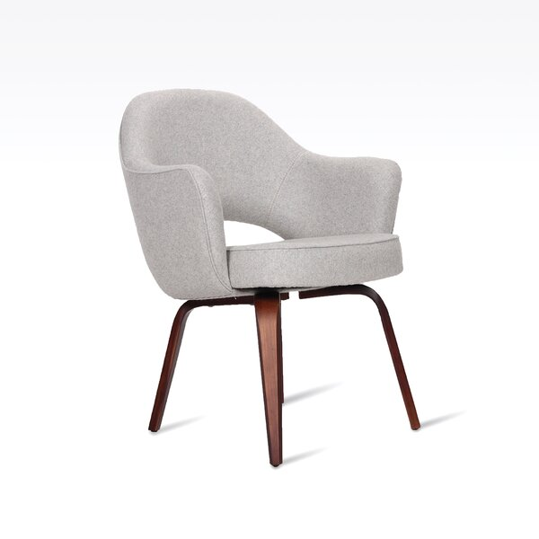 Crespin Armchair by Corrigan Studio