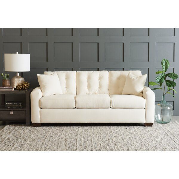 Price Comparisons Alanna Sofa by Wayfair Custom Upholstery by Wayfair Custom Upholstery��