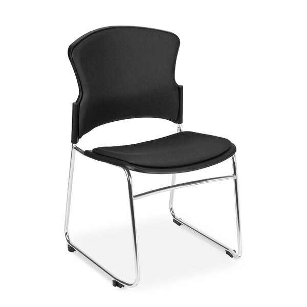 Multi-Use Stacking Chair (Set of 40) by OFM