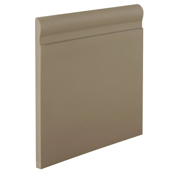 0.25 x 720 x 4.25 Cove Molding in Fig by ROPPE