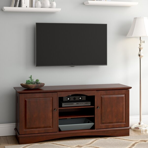 Mailus TV Stand for TVs up to 57 by Three Posts