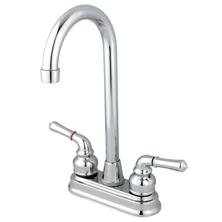 Magellan Bar Faucet by Kingston Brass