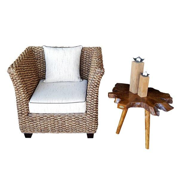 Armchair by Chic Teak