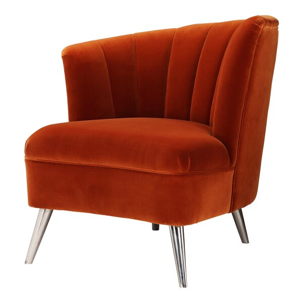 Commodore Side Chair by Everly Quinn