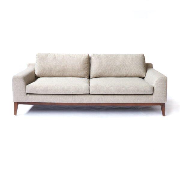 Prince Sofa by Corrigan Studio