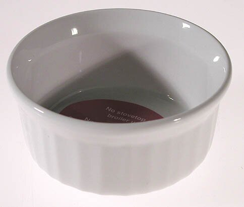 Corning Ware Ramekin Dish (Set of 6) by World Kitchen