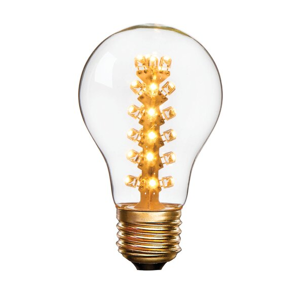 1.7W E26 LED Light Bulb by Darice