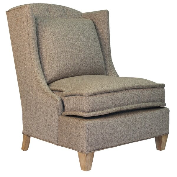 Barwon Wingback Chair by Darby Home Co